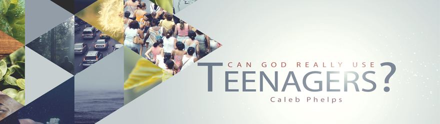 god uses teens Share and watch family safe videos online at godtubecom upload and watch christian, funny, inspirational, music, ministry, educational, cute and videos in espanol free online.